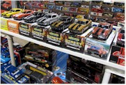 2019 Raleigh Fall Toy, Hobby, Sports and Nascar Show